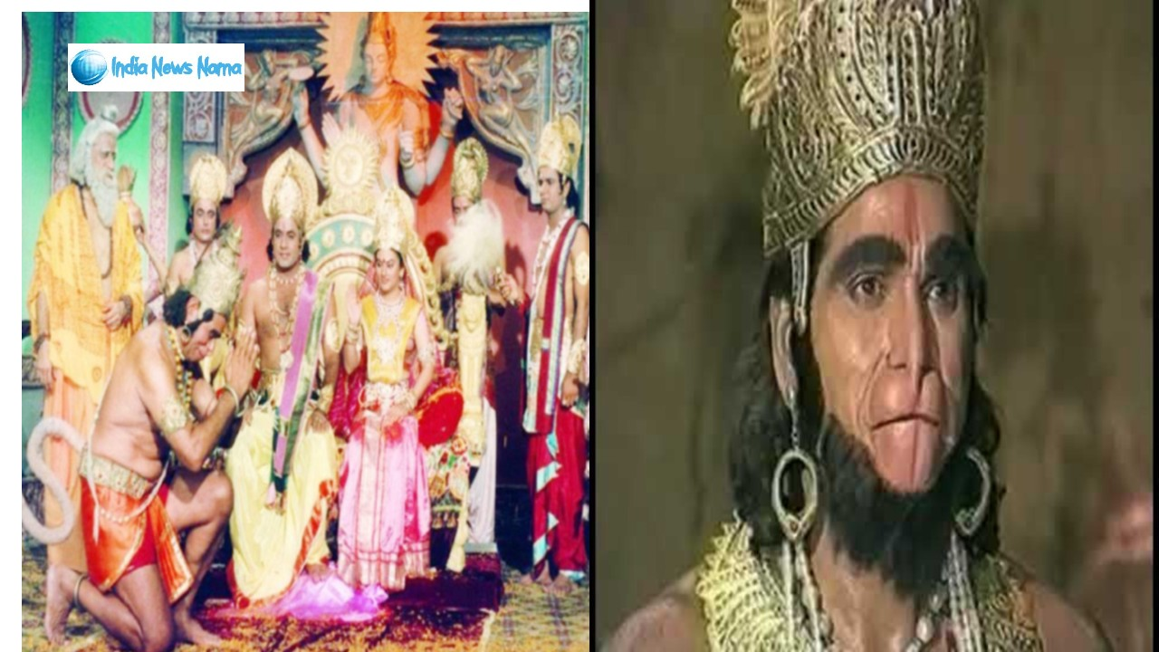 रामायण से जुड़े इस कलाकर का हुआ निधन,राम-लक्ष्मण ने जताया शोक