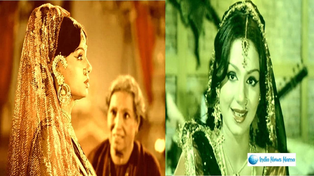 Untitled (1रामायण की कैकेइ थी अपने जमाने की बड़ी अभिनेत्री,बन चुकी है अमिताभ बच्चन की हीरोइन )