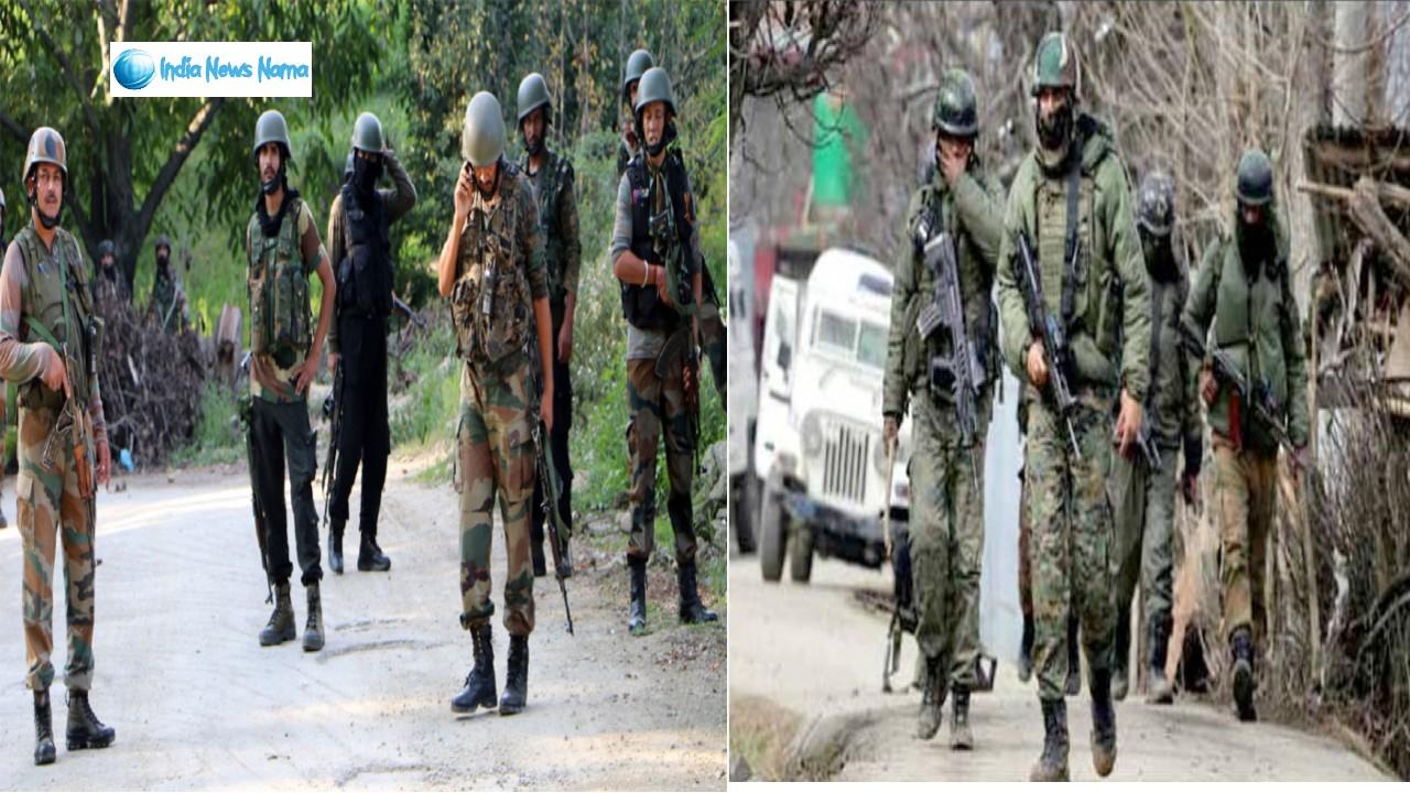 जम्मू कश्मीर मे सुरक्षा बलो की बड़ी कामयाबी,किया 9 आतंकी को ढेर