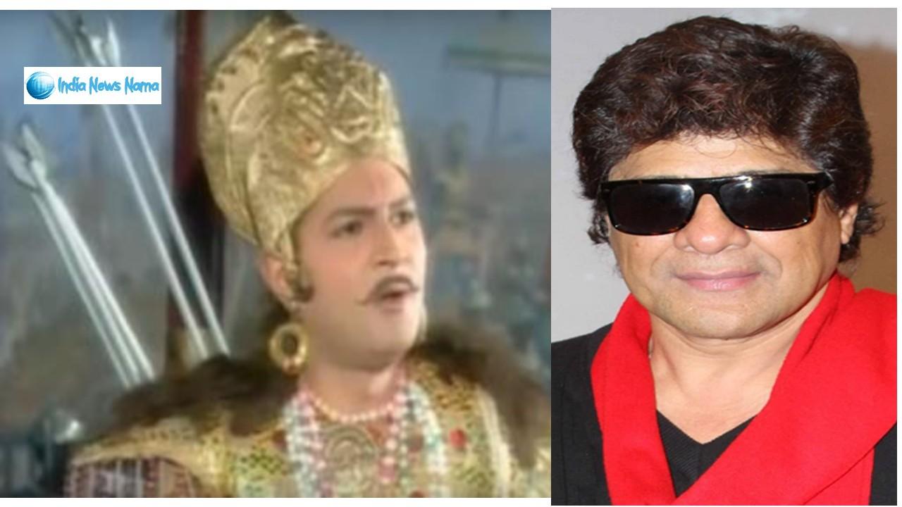 इस मुस्लिम अभिनेता ने निभाई है महाभारत के अर्जुन का रोल