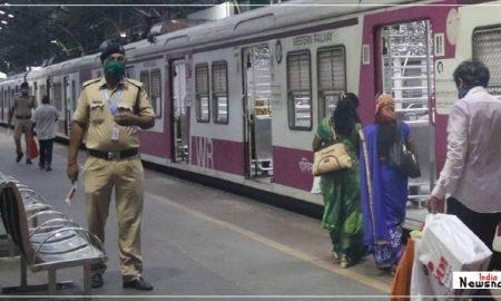 रेलवे चलाएगी 40 स्पेशल ट्रेनें