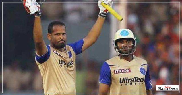 यह क्रिकेटर IPL मे 37 गेंदो मे लगाया है शतक, पर घर मे शौचालय तक नहीं !