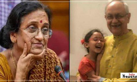 BJP सांसद रीता बहुगुणा के 6 साल पोती की पटाके मे झुलस कर मौत , ऐसे हु हादसा !